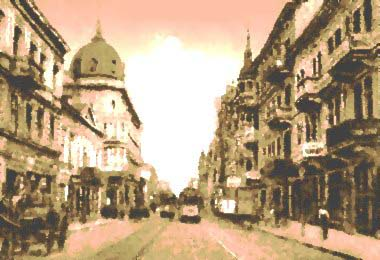 Łódź old
