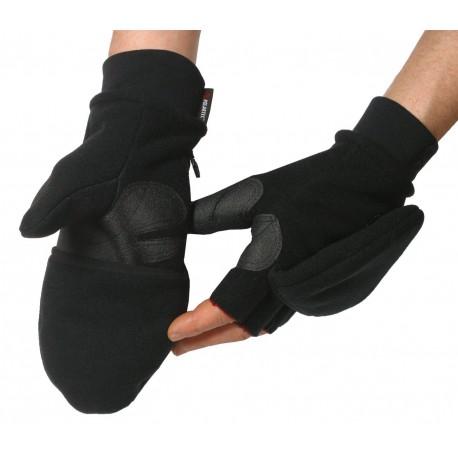 KANFOR - Ice Pro - Polartec Windbloc gloves