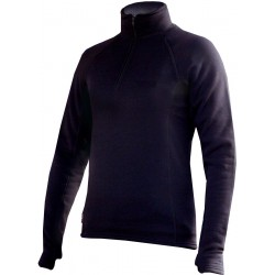 KANFOR - Simo - bluza - golf Polartec Power Stretch Pro