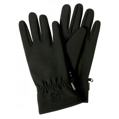 KANFOR - Bero - rękawiczki polar Softshell Climazone
