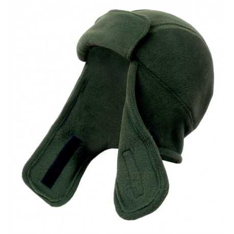 KANFOR - Kola - Q-Fleece cap
