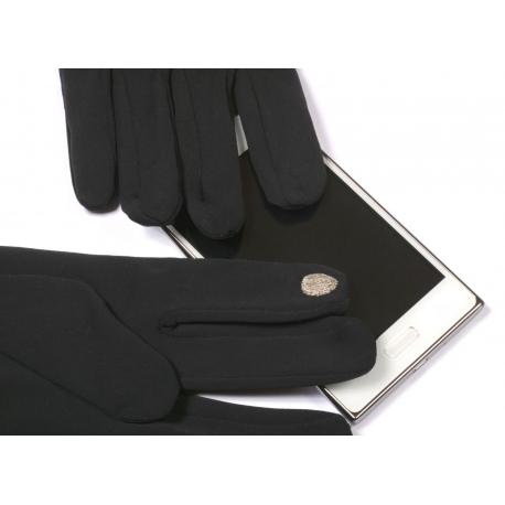 KANFOR - Solu - elastic touch screen gloves