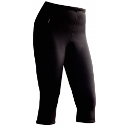 KANFOR - Masoy - getry - legginsy Polartec Power Stretch Pro